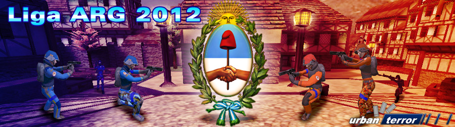 Liga Argentina 2012 File